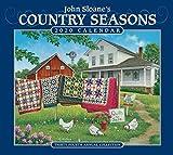 JOHN SLOANES COUNTRY SEASONS 2 - John Sloane
