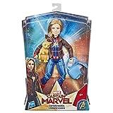 Captain Marvel - Capitana Marvel Goose y el Gato (Hasbro E4944EU4)