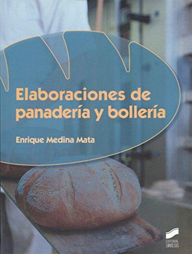 Elaboraciones de panadería y bollería: 75 (Industrias alimentarias)