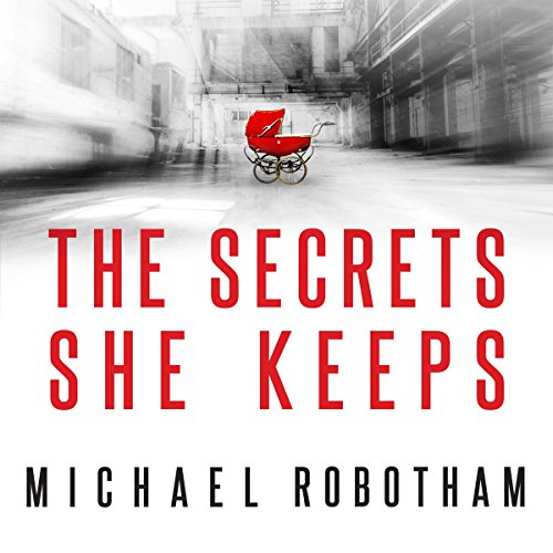 The Secrets She Keeps                   De :                                                                                                                                 Michael Robotham                               Lu par :                                                                                                                                 Lucy Price-Lewis                      Durée : 11 h et 58 min     1 notation     Global 3,0