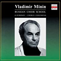 Russian Choral Works