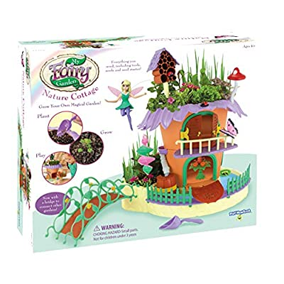 fairy garden, End of 'Related searches' list