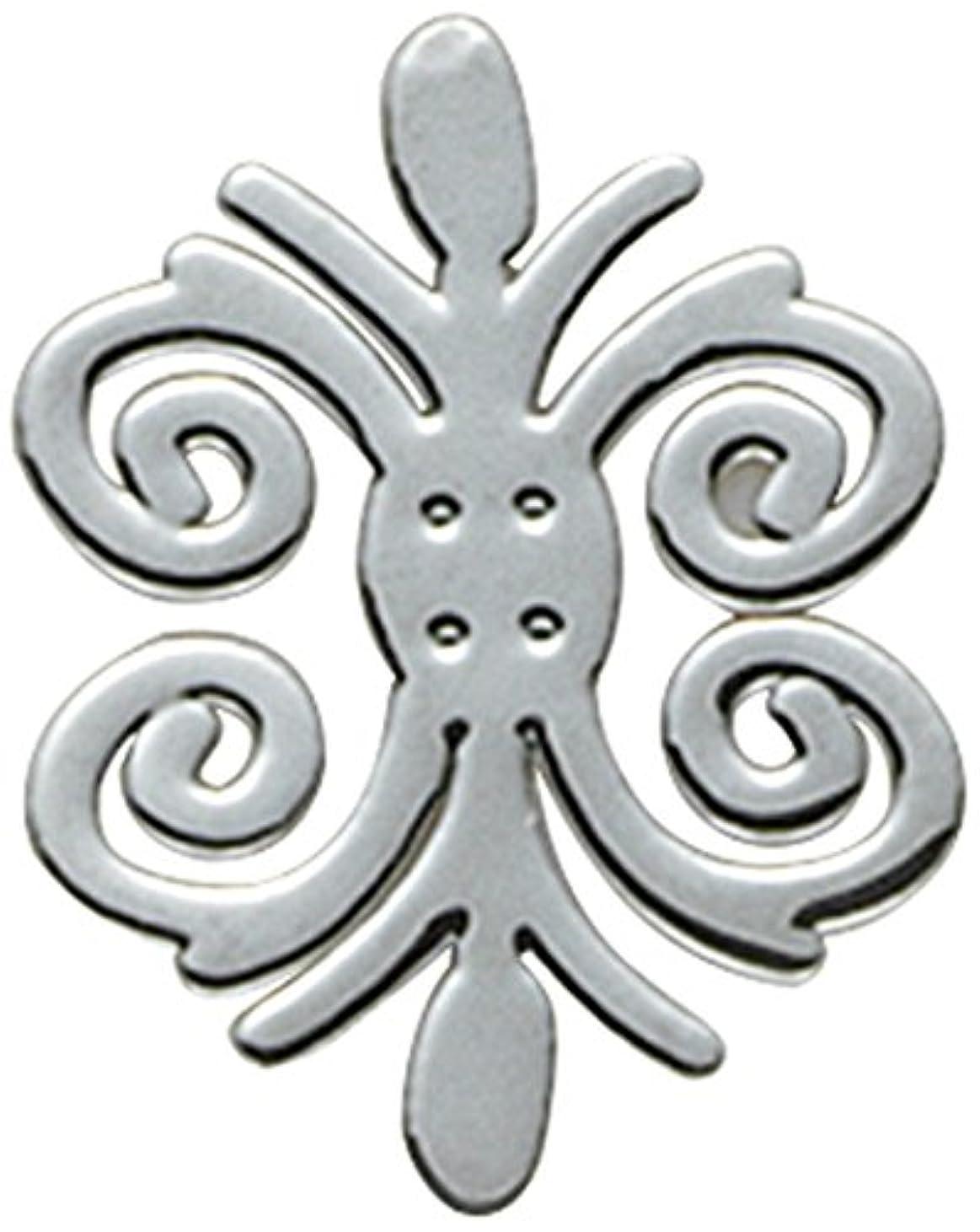 尾祝福する連想アンティークジュエリーグレース(20個入り) シルバー