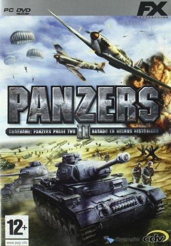 Fx Es-Panzers Ii Premium