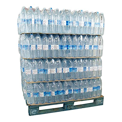 Agua Mineral Sedovin Palet 84 pack de 6 botellas 1,5 Litro