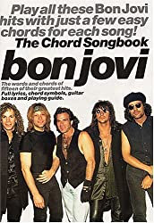 Bon Jovi: The Chord Songbook