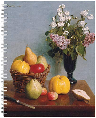 Metropolitan Museum of Art: Fruits and Flowers 2020 Engageme