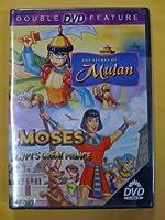 MULAN & MOSES