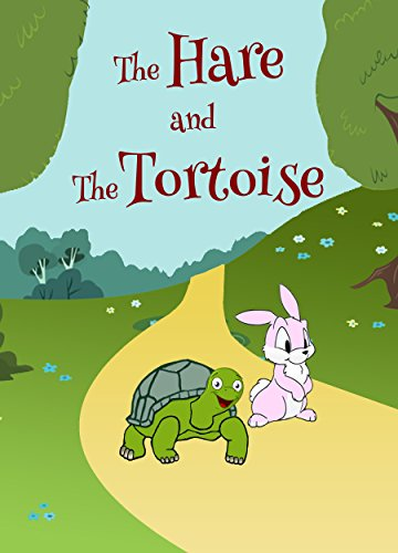 The Hare And The Tortoise Story Books Ebook Tidels Amazon In
