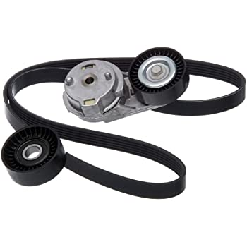 Serpentine Belt Drive Component Kit-Accessory Belt Drive Kit Gates 90K-39179