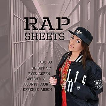 Rap Sheets