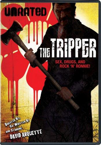 The Tripper [Reino Unido] [DVD]