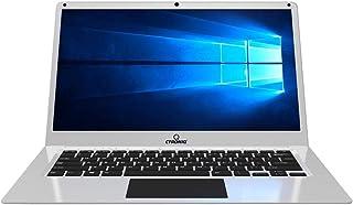 Ctroniq N14X - 4GB, 14.1inch HD, Win10, Intel CherryTrail, 32GB, Silver