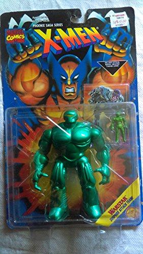 X-Men Phoenix Saga > Warstar Action Figure