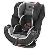 Evenflo Platinum Symphony Elite All-In-One Car Seat