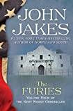 The Furies (The Kent Family Chronicles Book...