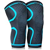 Keenhealth Compression Knee Brace - Knee Sleeve Pain Relief - for