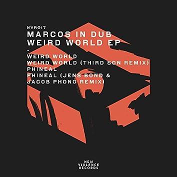 Weird World EP