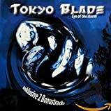 Tokyo Blade: Eye of the Storm (Audio CD)