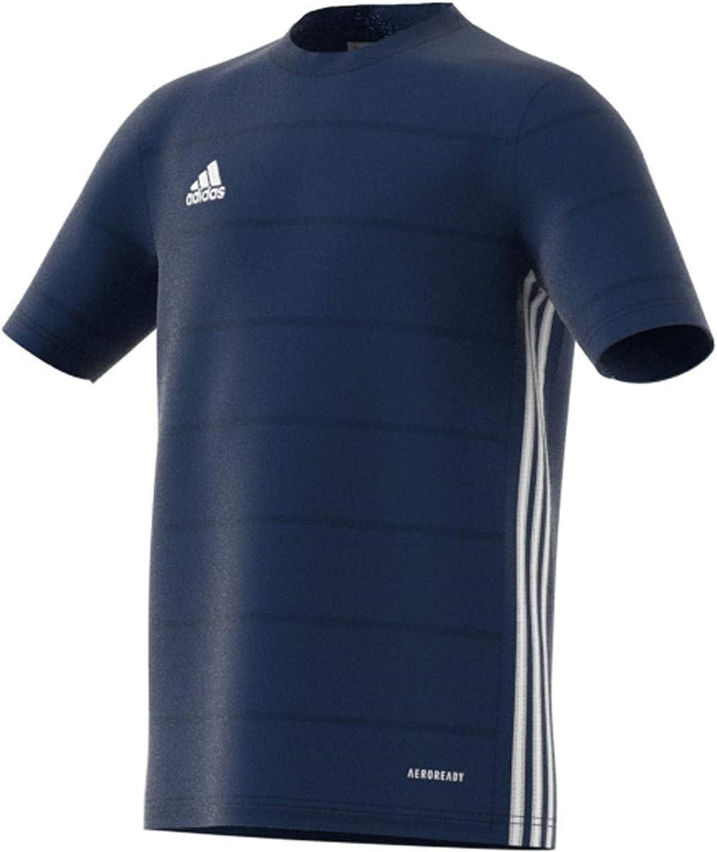 Amazon.com: adidas Campeon 21 Jersey - Kid's Soccer : Sports ...