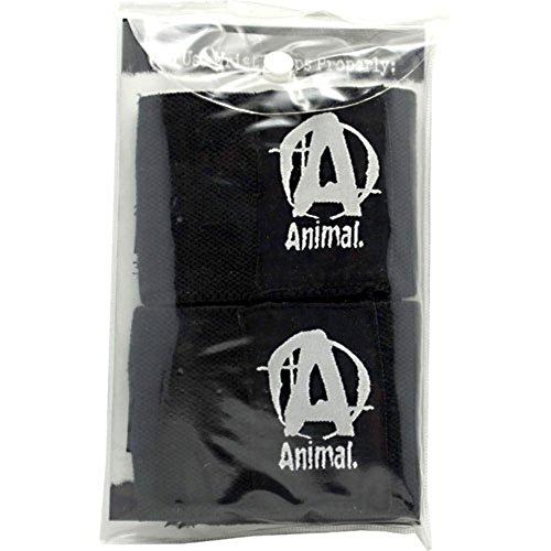 Universal Nutrition Animal Wrist Wraps 2 Wrist Wraps