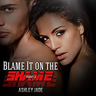 Blame It on the Shame, Part 2 audiobook cover art