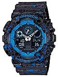 G-Shock x Stash GA100ST-2A reloj de colaboración (sin embalaje especial)