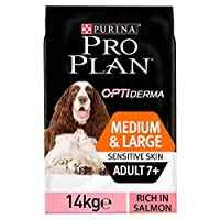 Selected protein sources for sensitive dogs Clinically proven to help support healthy skin Helps support healthy ageing thanks to nutrition adapted to senior dogs A combination of key nutrients that helps to support healthy joints for your senior dog...