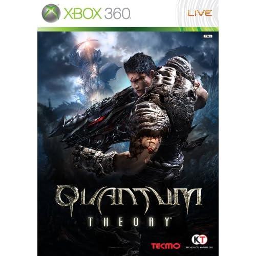 Quantum Theory (Xbox 360) [Edizione: Regno Unito]