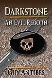 Darkstone | An Evil Reborn (The Warstone Quartet Book 4)