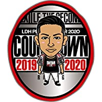 EXILE THE SECOND AKIRA クッション COUNT DOWN LIVE