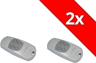 de repuesto fixed Code 433.92 mhz compatible con mando a distancia emisor 3 x came TOP432M//TOP434M