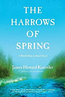The Harrows of Spring: A World Made by Hand Novel (World Made by Hand Novels)