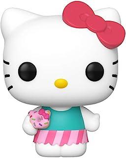 Funko - Pop! Sanrio: Hello Kitty - HK (Sweet Treat) Figura de Vinilo, Multicolor (43473)