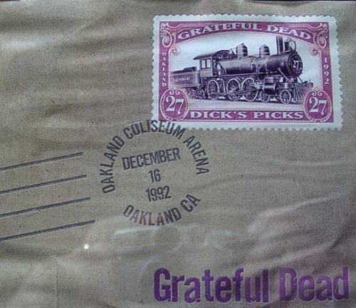 Dick's Picks, Vol. 27: Oakland Coliseum Arena, 12/16/92 by Grateful Dead (2003-01-01)