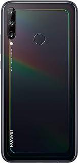 "Huawei Y7P Smartphone,Dual SIM,64 GB ROM, 4GB RAM,48MP,4000mAh,6.39"" Display - Midnight Black"