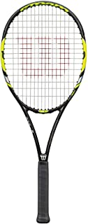 wilson steam 99ls tennis racquet