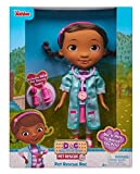 Doc McStuffins Pet Rescue 8.5' Doc Doll