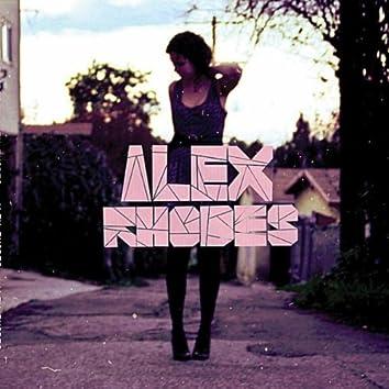 Alex Rhodes