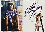 Dirty Dancing DVD Set & Flashdance Movie 80's Set