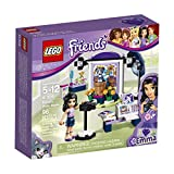 LEGO Friends Emma's Photo Studio 41305 Building Kit