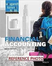 accounting principles 9th edition weygandt kieso kimmel