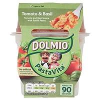 Dolmio Pasta Vita - Tomato & Basil (300g) Dolmioパスタヴィータ - トマトとバジル( 300グラム)