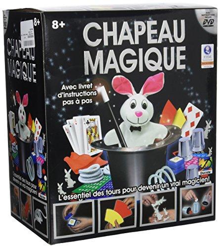 Grimaud - Cappello Magique-Magic Collection Essentiel, 4706,