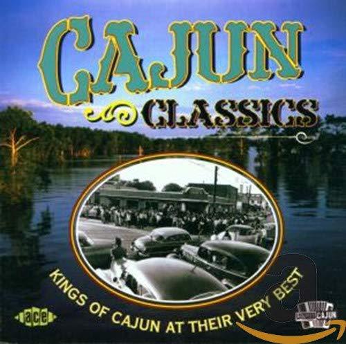 Cajun Classics / Various