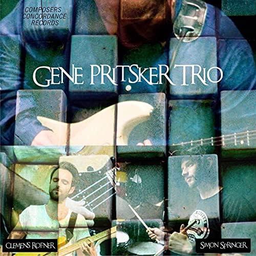 Gene Pritsker Trio