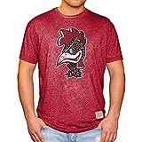 Elite Fan Shop South Carolina Gamecocks Retro Tshirt Garnet - Small