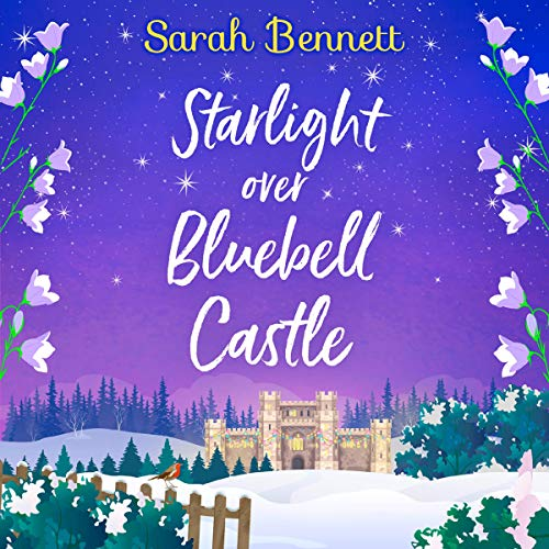 Starlight over Bluebell Castle  By  cover art