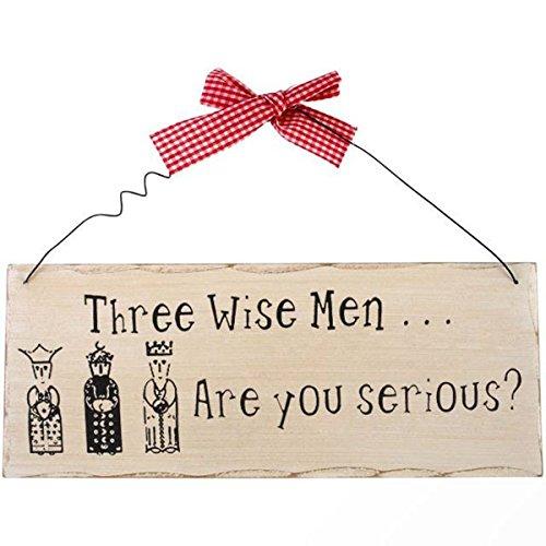 Jones Fun, da Appendere–Tre saggi. Are You Serious?