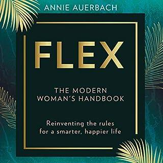 FLEX! cover art